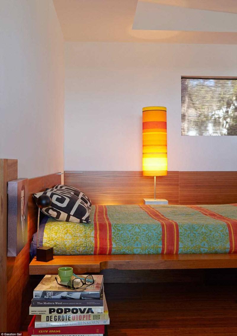 Хотя жилище и небольшое, каждый почувствует себя здесь как дома — в уютной кухне или красивой гостин