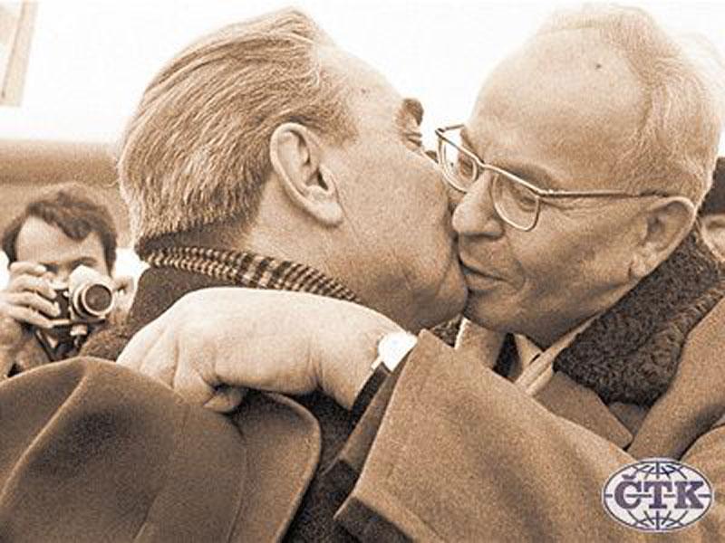Вряд ли в 70-х годах нашелся бы хоть один чех, который не знал, что такое «тройной Брежнев» (по одно