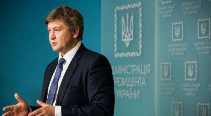 Данилюк пообещал ликвидировать налоговую милицию вближайшие месяцы