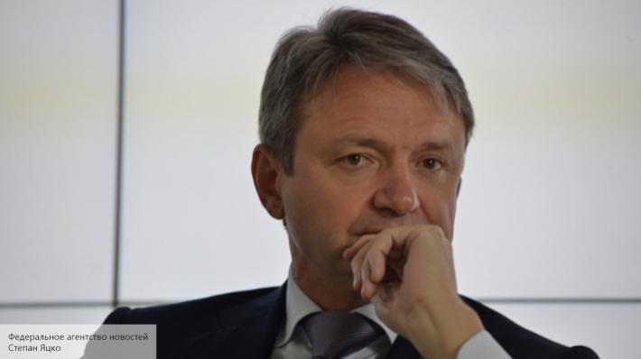 Александр Ткачев: «Европейскому мясу тут делать нечего»