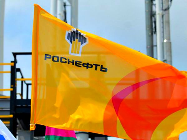 Китайская компания желает участвовать вуправлении Роснефтью