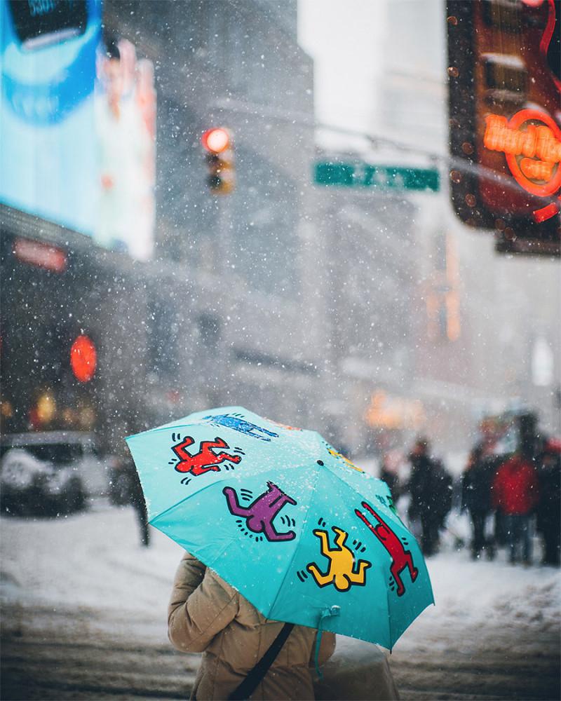 Snowpocalypse: Photos by Dave Krugman