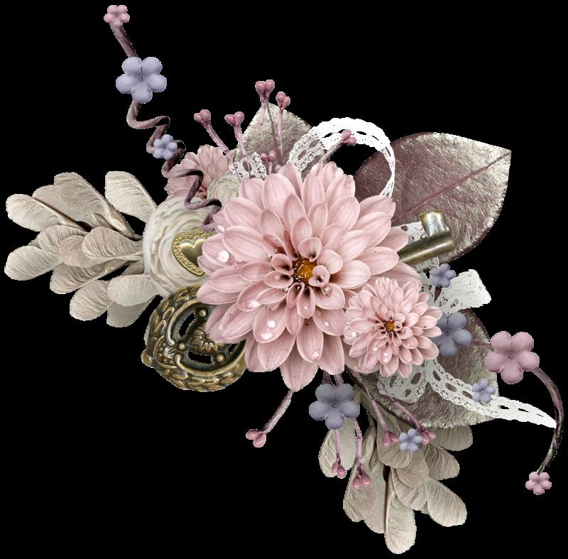 【免抠PNG素材篇】为你的作品制作用PNG装饰元素 139 - 浪漫人生 - .