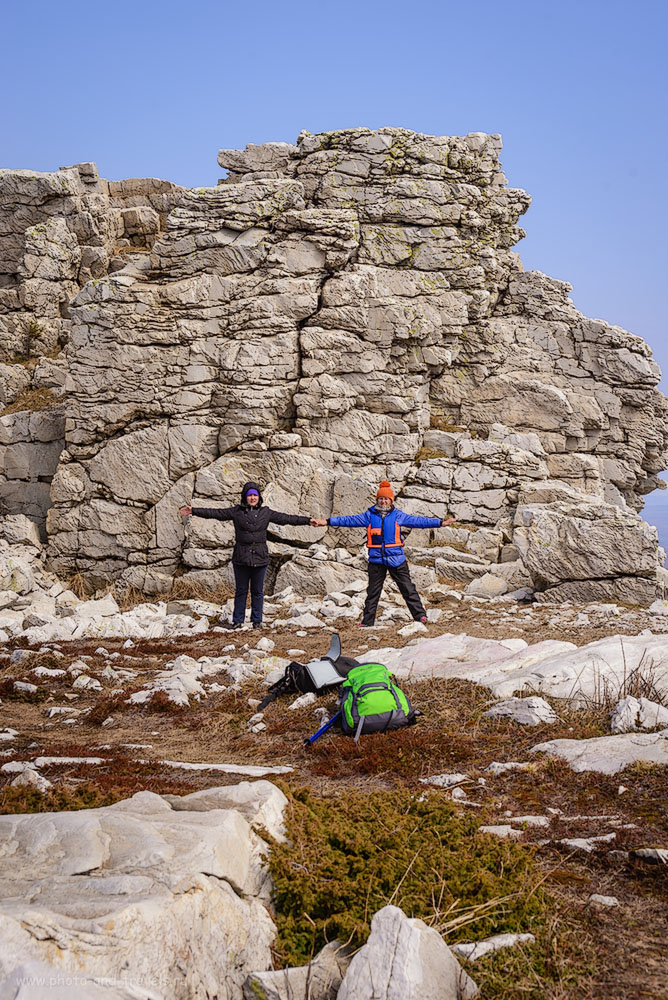 Фото 28. Так закончился наш поход на гору Зюраткуль. 1/320, -0.33, 8.0, 100, 70.
