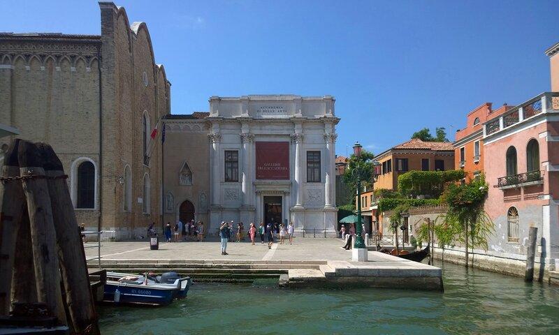 Accademia di Belle Arti di Venezia
