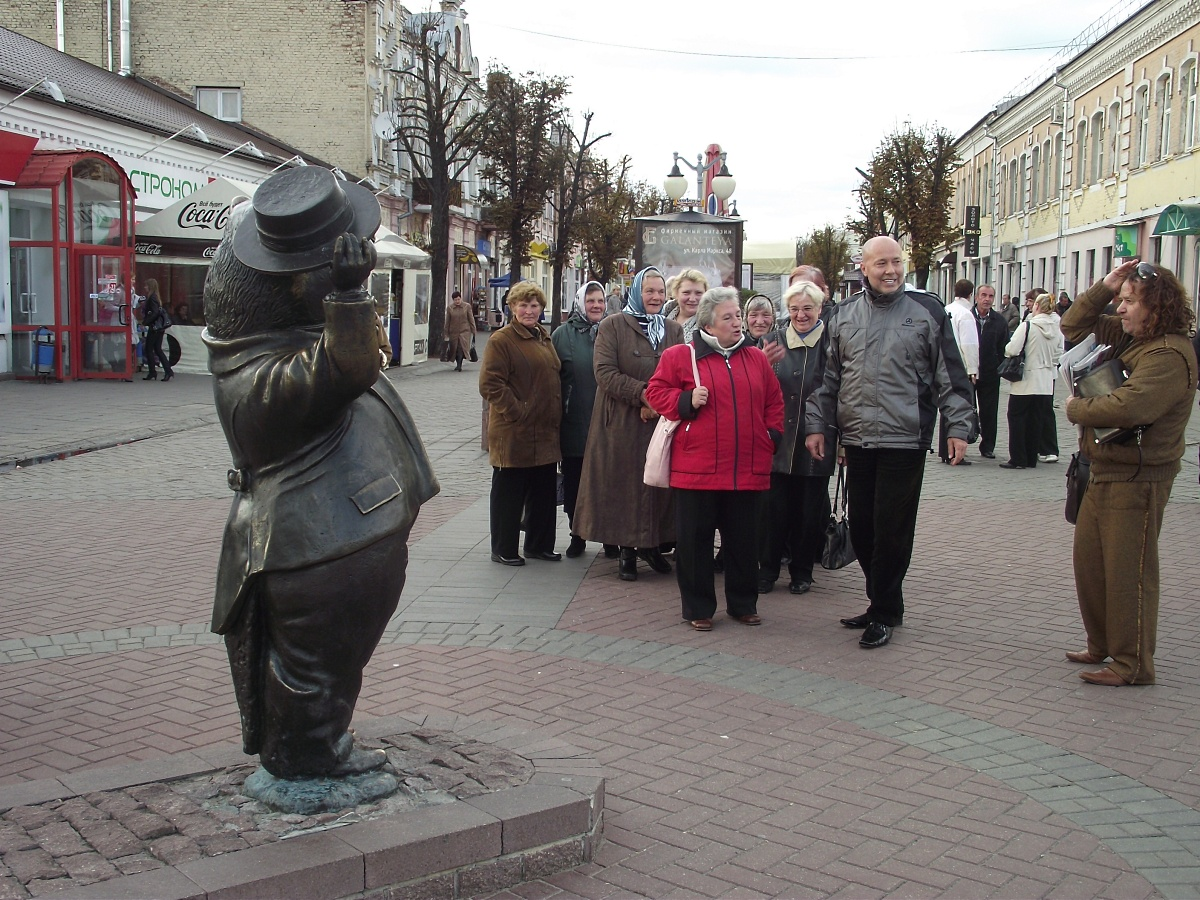 Бобруйск — культурная столица Беларуси!
