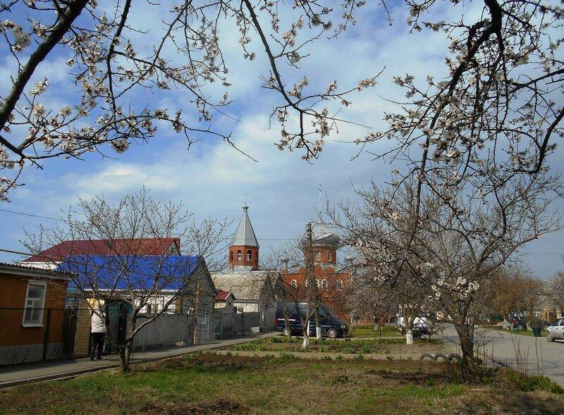 Весна, на улице ... DSCN4614.JPG