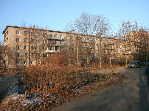 ул. Богайчука 12