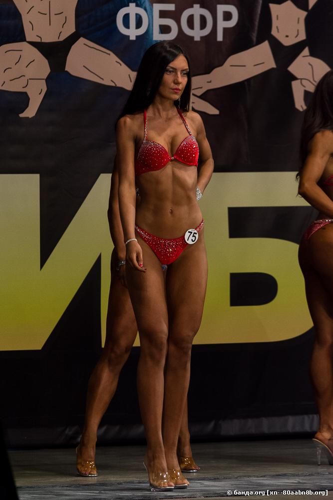 Открытый чемпионат Волгоградской области по бодибилдингу и фитнесу / Май 2016 год