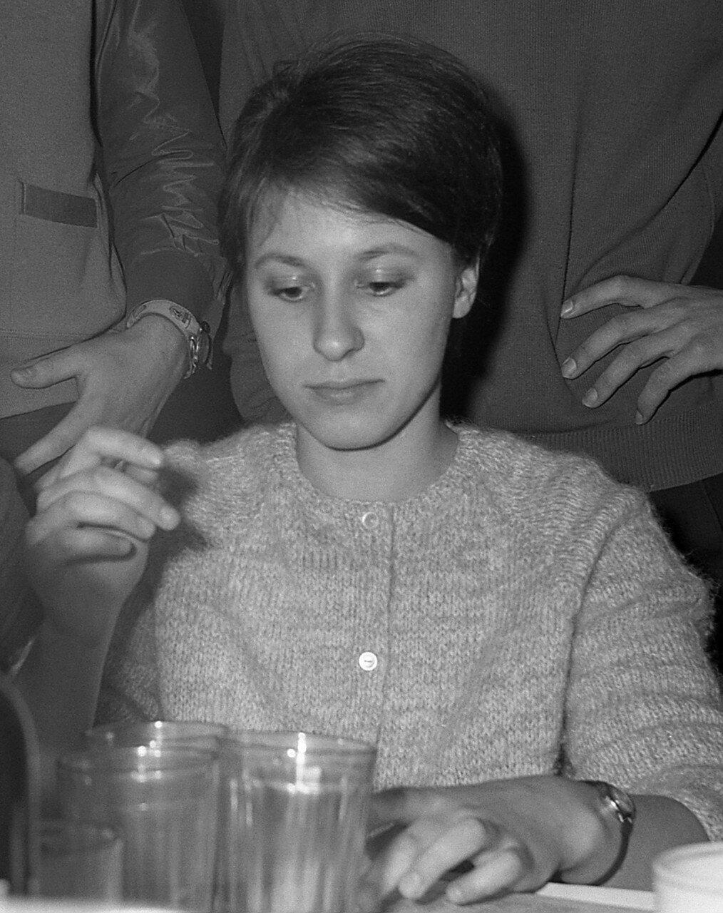 02. Таня Краснова