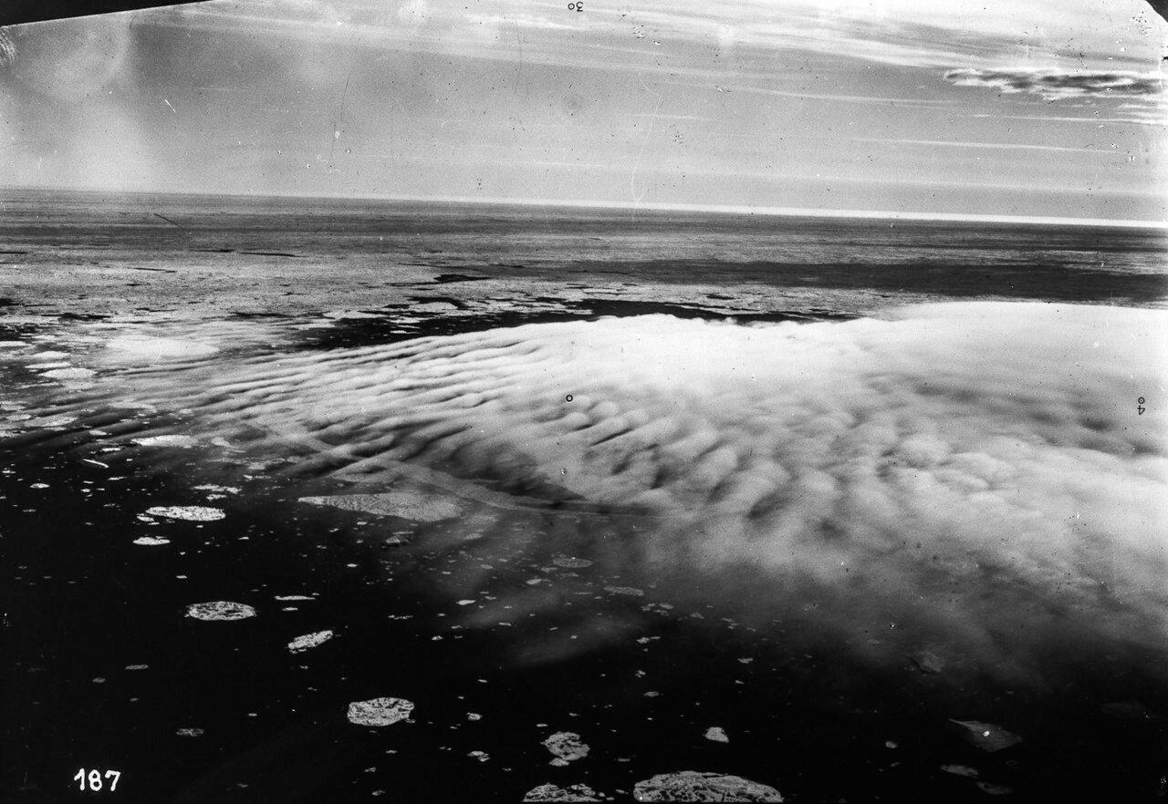 1931. Земля Франца-Иосифа. Острова на севере Земли