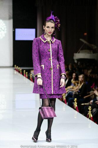 XI сезон Estet Fashion Week — день первый