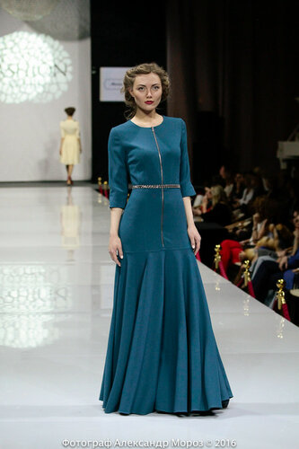 XI сезон Estet Fashion Week — день первый