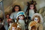 куклы прато
