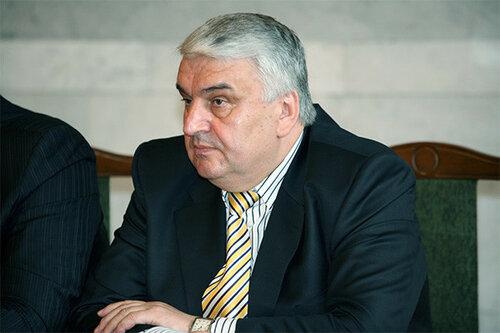 В Молдове появился новый кандидат в президенты