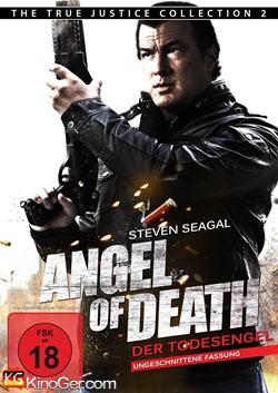 Angel of Death - Der Todesengel (2012)