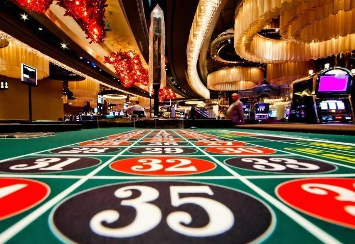 Скандал в казино Южной Кореи. Мошенничество за баккарой