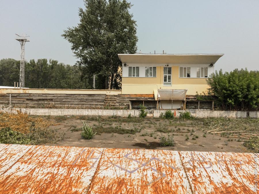 Крыша скамейки запасных 1488