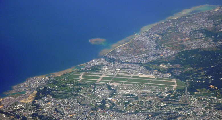 kadena airbase