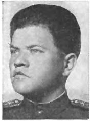 Редковский Николай Иванович