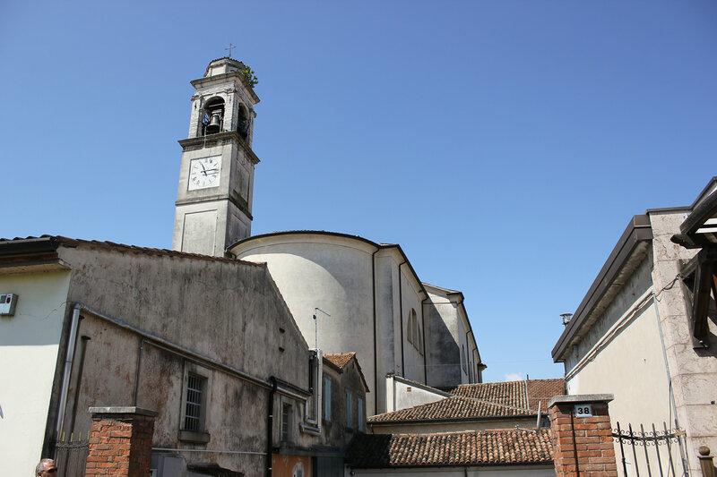 Крепость Лацизе (Lazise)
