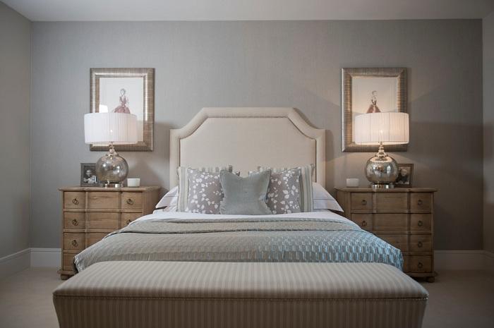 6. Эффективная планировка спальни Чем нас потчуют писатели