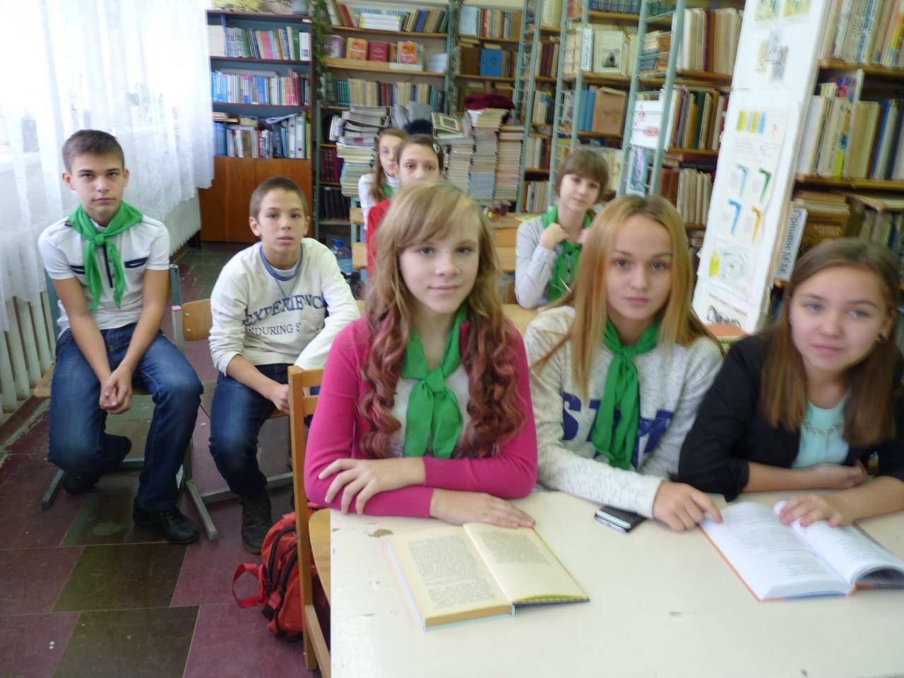 донецкая республиканская библиотека для детей,патриотическое воспитание детей,великая отечественная война,писатели фронтовики