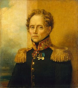 Гейденрейх, Иван Григорьевич