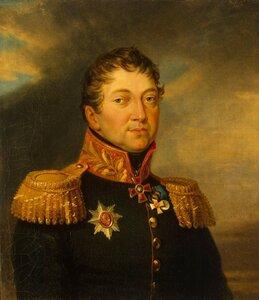 Кнорринг, Отто Фёдорович