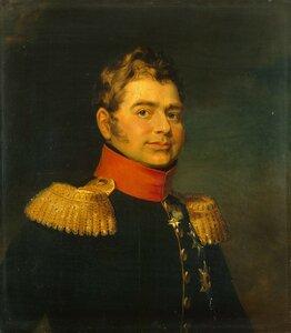 Репнинский, Сергей Яковлевич