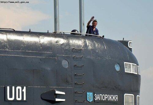 Вся суть современной 404 в одной истории. Или про подводные лодки в степях Украины
