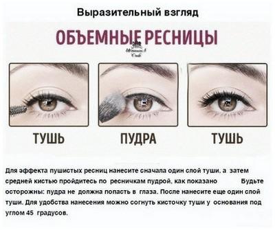 Бьюти лайфхаки
