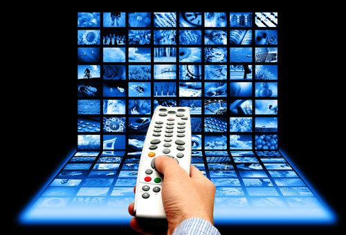 Пакеты кардшаринга спутникового телевидения