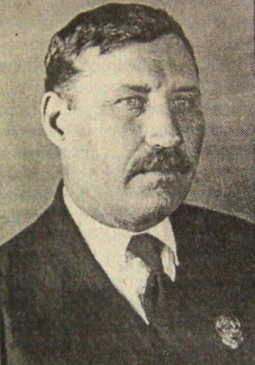 Андрей Севастьянович Филиппов