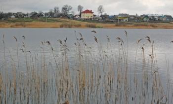 Водохранилище Дягильно