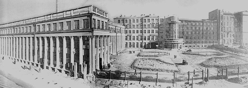 81947 МИИТ со стороны Новосущевской улицы кон 40-х.jpg