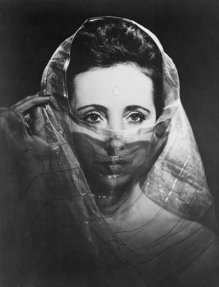 1932. Анаис Нин