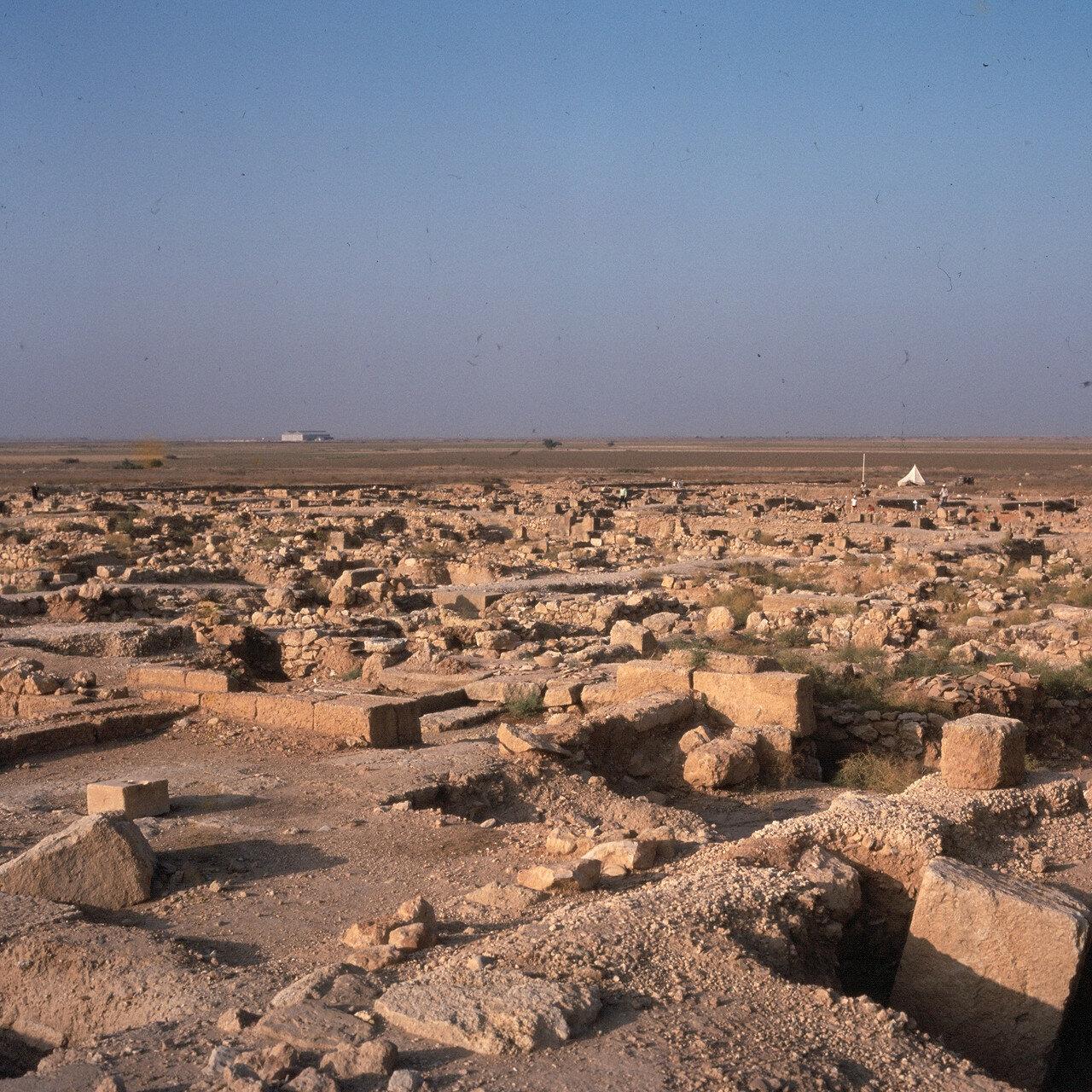 Энкоми. Позднее поселение бронзового века