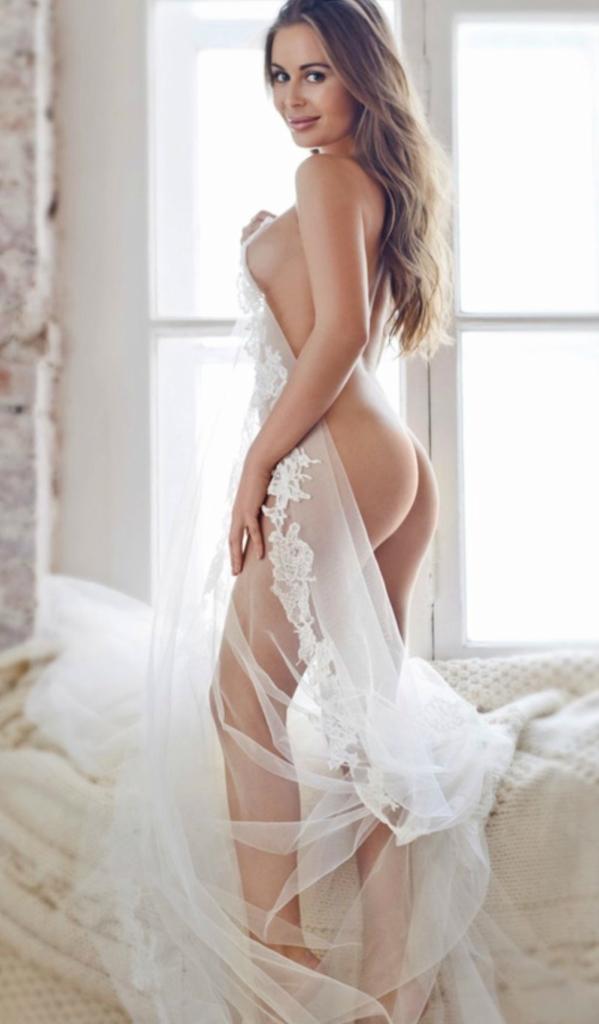 юлия михалкова фото плэйбой голая