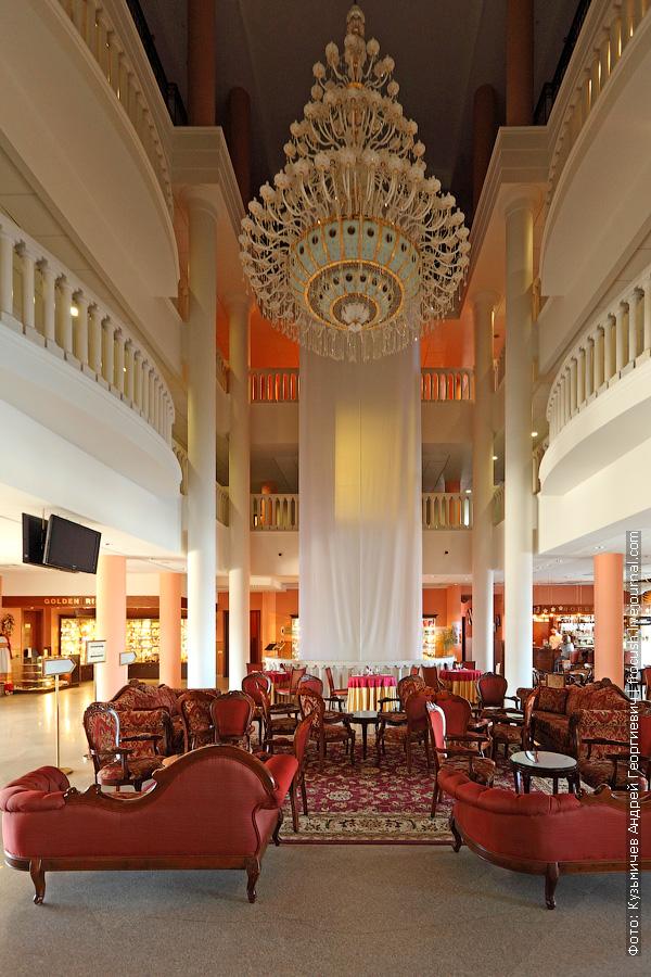 отель волжская ривьера фото