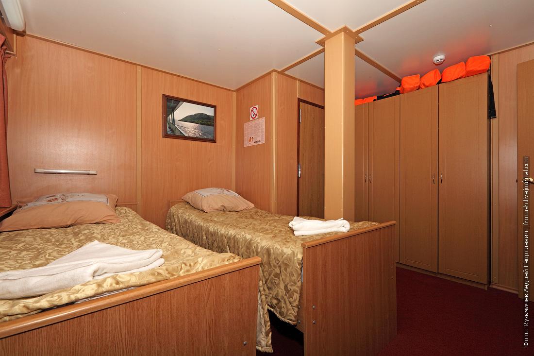 теплоход георгий жуков фотографии каюты люкс 133 спальня