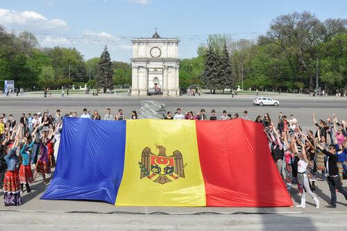 Что думают бельчане о 25 годах независимости Молдовы