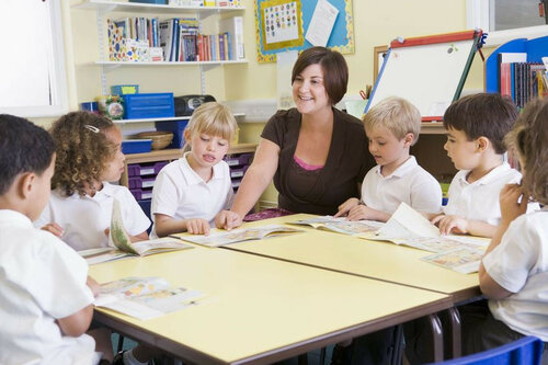 К зарплате молдавских педагогов прибавят 8,6%