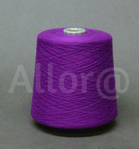 Loro Piana TOP CASHMERE (purple) неоновый фиолетово-сиреневый