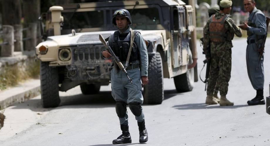 В результате атаки на полицейскую академию в Пакистане более 60 новобранцев убиты, 122 - ранены