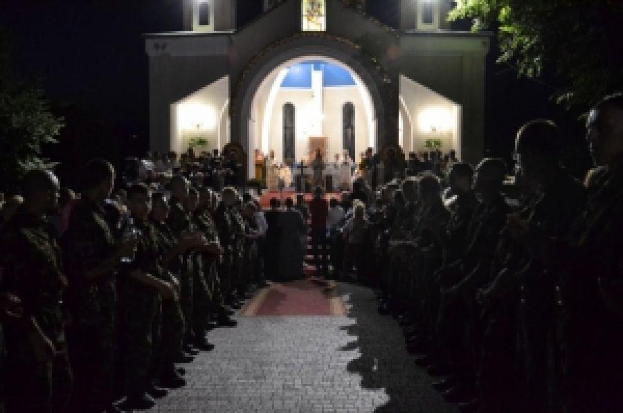Ответ христианской Украины ходе МП: Зарваницкая Паломничество