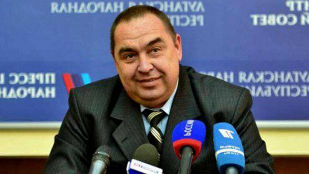 """Что они там курят? У Плотницкого заявили, что танки """"ЛНВ"""" способны """"покорить и воздушное пространство"""""""