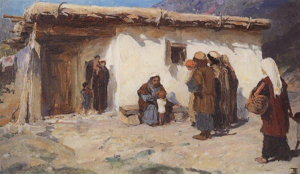 Привели детей1. 1890-1900-е.jpg