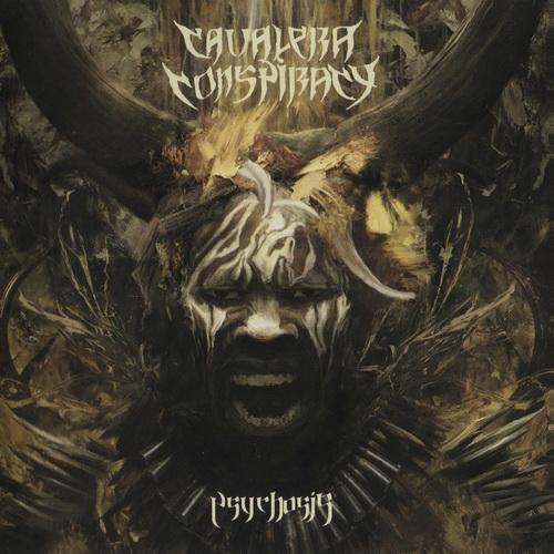 Cavalera Conspiracy - Discography (2008-2017)