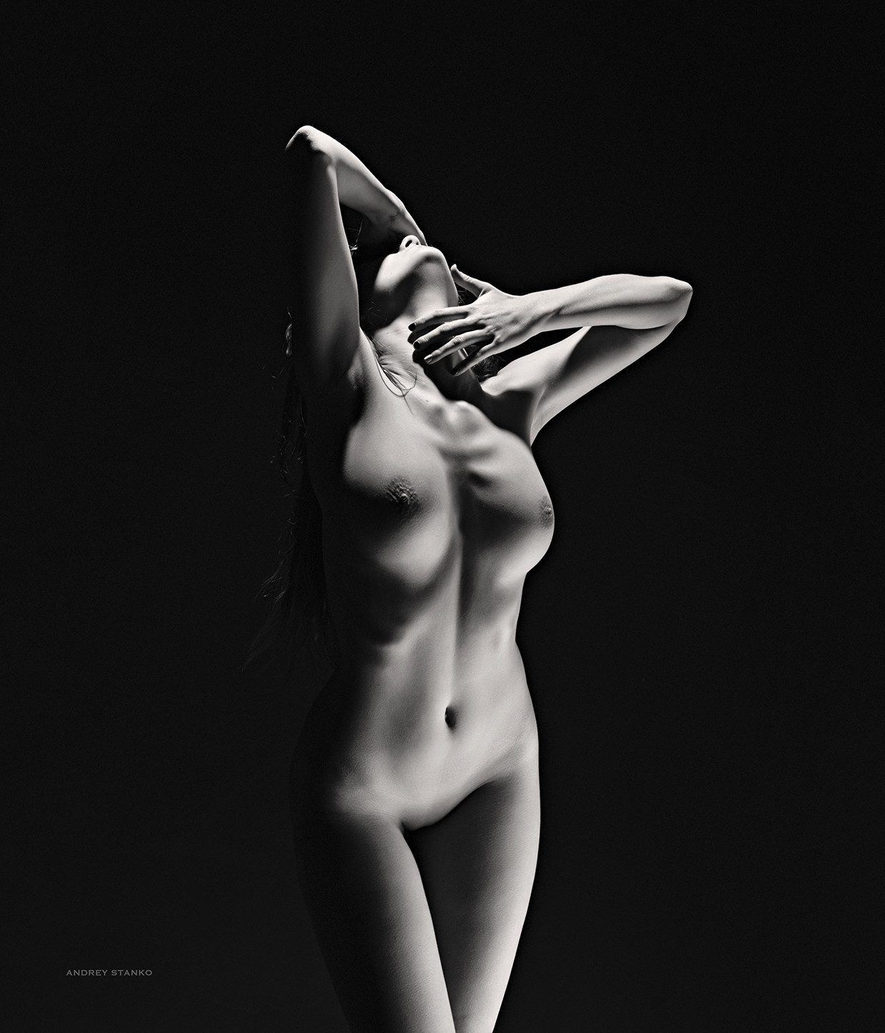 Lika by Andrey Stanko